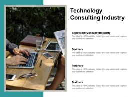 technology_consulting_industry_ppt_powerpoint_presentation_pictures_slides_cpb_Slide01