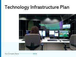 Technology Infrastructure Plan Planning Technology Service Organization Assessment