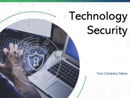 Technology Security Process Framework Assessment Management Awareness