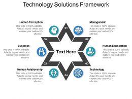 technology_solutions_framework_presentation_powerpoint_example_Slide01