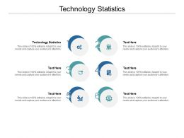 Technology Statistics Ppt Powerpoint Presentation Infographic Template Mockup Cpb
