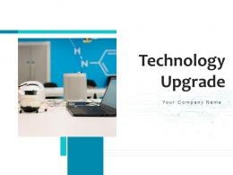 Technology Upgrade Operating System Consumer Finalize Device Management