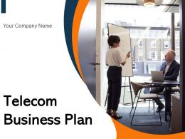 Telecom Business Plan Marketing Strategies Successful Assessments Financial Analysis Success