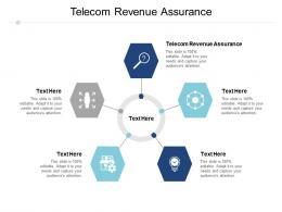 Telecom Revenue Assurance Ppt Powerpoint Presentation Outline Template Cpb