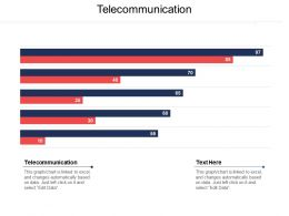 Telecommunication Ppt Powerpoint Presentation Gallery Skills Cpb