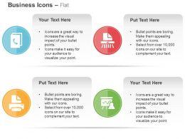 Telephone Directory Print Presentation Ppt Icons Graphics