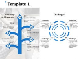 Template 1 Engage Loyalty Ppt File Deck