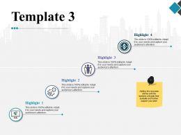 Template 3 Presentation Visual Aids