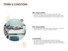 Terms And Conditions A858 Ppt Powerpoint Presentation Styles Graphics Tutorials