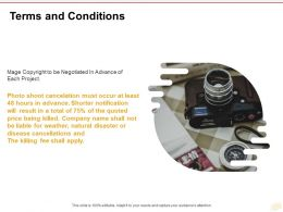 Terms And Conditions Ppt Powerpoint Presentation File Design Inspiration
