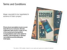 Terms And Conditions Ppt Powerpoint Presentation Portfolio Example