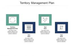 Territory Management Plan Ppt Powerpoint Presentation Gallery Slide Cpb