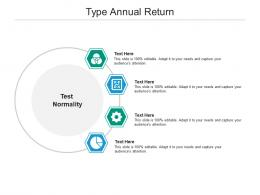 Test Normality Ppt Powerpoint Presentation Icon Example Introduction Cpb
