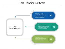 Test Planning Software Ppt Powerpoint Presentation Icon Styles Cpb
