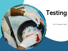 Testing Essentials Elements Process Planning Execution Business Methodology