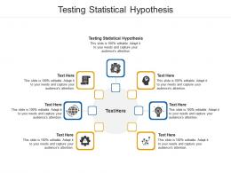 Testing Statistical Hypothesis Ppt PowerPoint Presentation Gallery Show Cpb