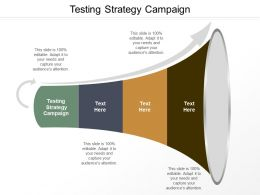 testing_strategy_campaign_ppt_powerpoint_presentation_infographic_template_deck_cpb_Slide01