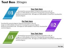 Text Box 3 Stages 44