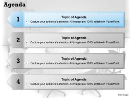 Text Boxes For Agenda Display 0214