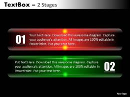 Textbox 2 Stages 22