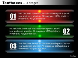 Textbox 3 Stages 50