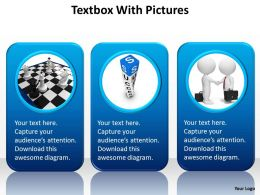 Textbox With Pictures ppt 21