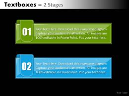 Textboxes 2 colorful stage 24