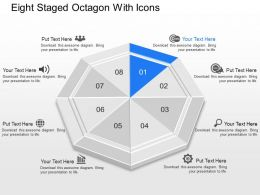 Tf Eight Staged Octagon With Icons Powerpoint Template Slide