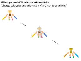 77252345 Style Concepts 1 Opportunity 5 Piece Powerpoint Presentation Diagram Infographic Slide