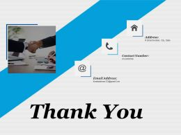 Thank You 7 Qc Tools Ppt Infographic Template Infographic Template