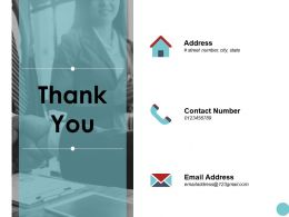 Thank You Annual Business Plan Ppt Powerpoint Presentation Icon Visuals