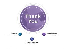 Thank You Corporate Promotion C671 Ppt Powerpoint Presentation File Inspiration