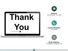 Thank You Employee Hiring Ppt Powerpoint Presentation Visual Aids Model