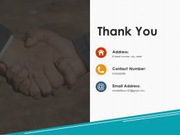 Thank You Input Process Output Ppt Infographic Template Aids