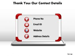 thank_you_our_contact_details_editable_powerpoint_templates_Slide01