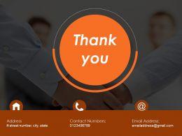 85139309 Style Essentials 2 Thanks-FAQ 1 Piece Powerpoint Presentation Diagram Infographic Slide