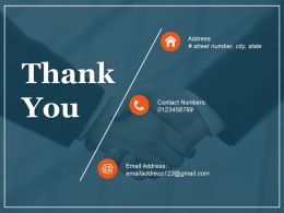 Thank You Powerpoint Slide Designs Download