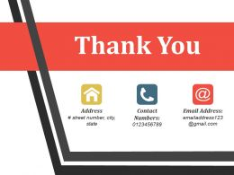 Thank You Ppt Images Template 2