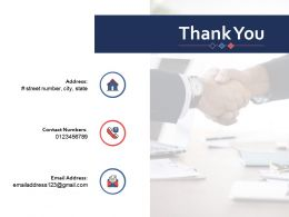 Thank You Ppt Inspiration Designs Download