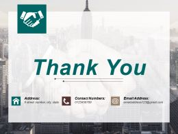 Thank You Ppt Pictures Graphics Download