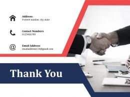 Thank You Ppt Powerpoint Presentation Gallery Background Images