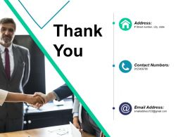 Thank You Ppt Powerpoint Presentation Gallery Picture