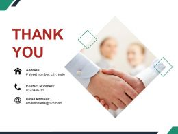 Thank You Ppt Sample File Template 2