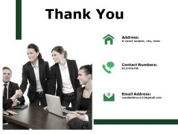 Thank You Ppt Slides Designs Download