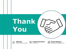 Thank You Ppt Summary Graphic Images