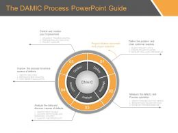 The Damic Process Powerpoint Guide