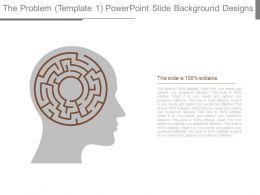 the_problem_template_1_powerpoint_slide_background_designs_Slide01