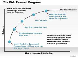 the_risk_reward_program_powerpoint_presentation_slide_template_Slide01