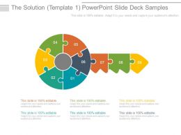 the_solution_template1_powerpoint_slide_deck_samples_Slide01