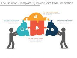 the_solution_template_2_powerpoint_slide_inspiration_Slide01